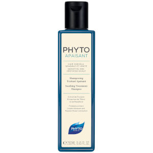 Phyto Phytoapaisant Soothing Treatment Shampoo 8.45 fl. oz