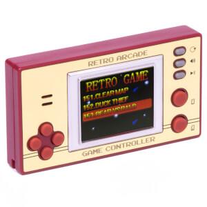 Retro Arcade Controller