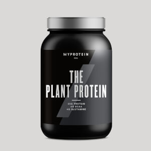 Myprotein THE Plant Protein (USA)