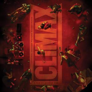 Milan - Various Artists - Climax (Soundtrack) lp