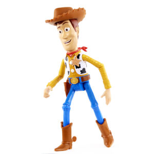"Toy Story 4 Talking Woody 7"" True Talkers"