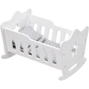 Kids Concept Doll Cradle