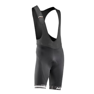 Northwave Origin Bib Shorts - Black