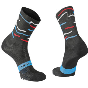 Northwave Waves Socks - Black