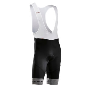 Northwave Wingman Bib Shorts - Black