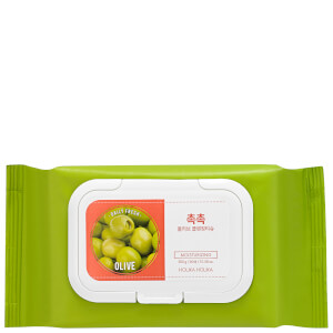 Holika Holika Daily Fresh Olive Cleansing Tissue