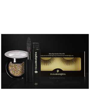 Illamasqua Eye-Conic Bundle (Free Gift)