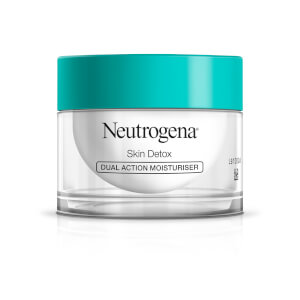 Neutrogena Skin Detox Dual Action Moisturiser 50ml