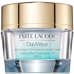 Estée Lauder DayWear Anti-Oxidant 72H-Hydration Sorbet Creme SPF 15 30ml