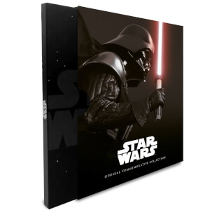 Star Wars Limited Edition Sammelmünzen Set - 24er Set