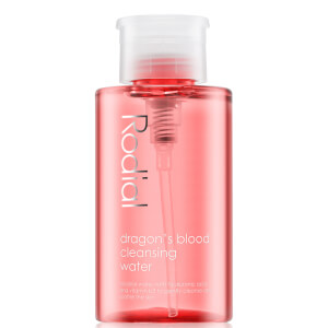 Rodial Dragon's Blood Cleansing Water 320ml