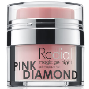 Rodial Pink Diamond Deluxe Magic Night Gel 9ml