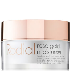 Rodial Rose Gold Deluxe Moisturiser 15ml