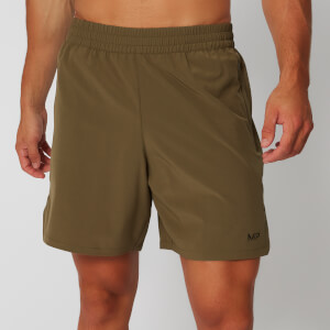 MP Rise 7 Inch Shorts - Birch