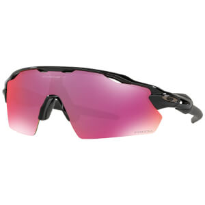 Oakley Radar EV Pitch Sunglasses - Polished Black/Prizm Field