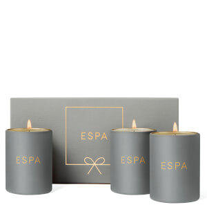 ESPA Trio of Light (Worth $99)