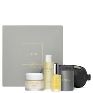 ESPA Ultimate Sleep Collection  (Worth $176.00)