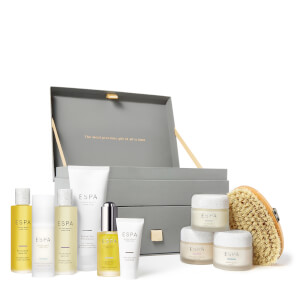 The Luxury Spa Collection (Worth £292.00)