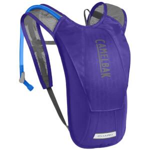 Camelbak Women's Charm 1.5L Hydration Backpack - Deep Purple/Graphite