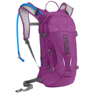 Camelbak Women's Luxe 10L Hydration Backpack - Light Purple/Charcoal