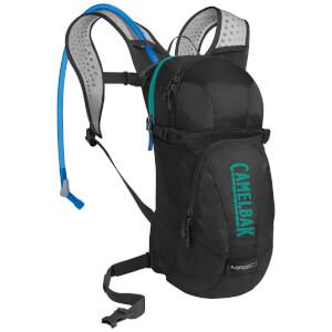 Camelbak Women's Magic 7L Hydration Backpack - Black/Columbia Jade