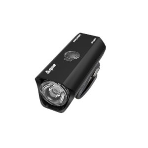 Guee SOL 300IE Rechargeable 450 Lumens Bike Front Light