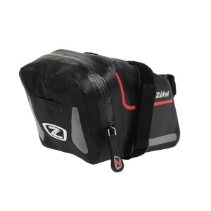 Zefal Z Dry Large Saddle Bag