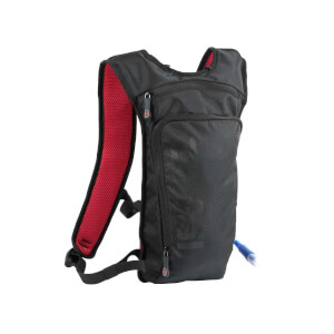 Zefal 1.5L Hydro Pack Hydration Pack - Medium - Black