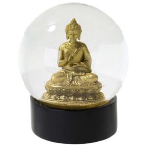 Emporium Buddha Snow Globe