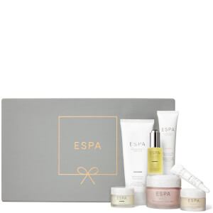 Essentials Collection (Worth £89.00)