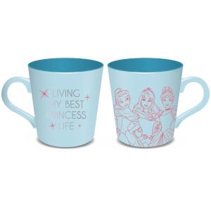 Disney Princess Mug - Princess Life