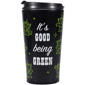 Toy Story Travel Mug - Aliens