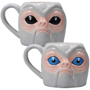 Fantastic Beats Shaped Mug - Demiguise