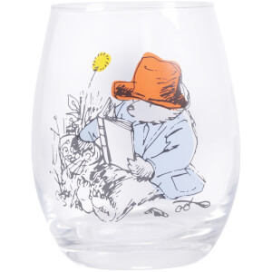 Paddington Bear Glass