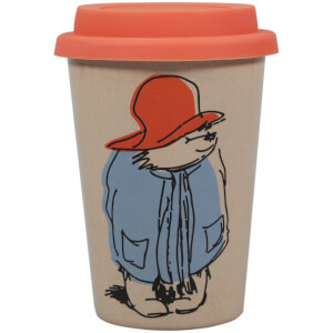 Paddington Bear Huskcup Travel Mug