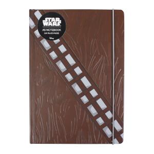 Star Wars Notebook - Chewbacca
