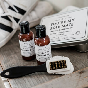 Men's Society You're My 'Sole'mate Sneaker Cleaning Kit