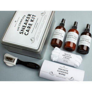 Men's Society The Complete Sneaker Care Kit