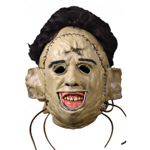 Trick Or Treat Texas Chainsaw Massacre: Killing Mask