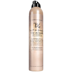 Bumble and bumble Exclusive Prêt-À-Powder Très Invisible Dry Shampoo 340ml (30% Saving)