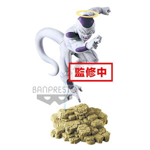 Banpresto Dragon Ball Super Freeza Tag Fighters Statue