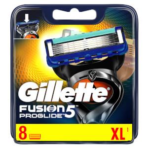 Gillette Fusion5 ProGlide Rasierklingen (8Stück)