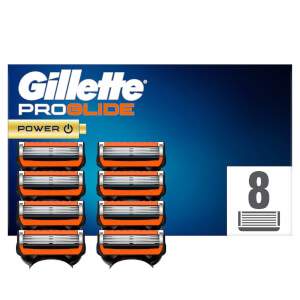 Gillette ProGlide Power Rasierklingen - 8