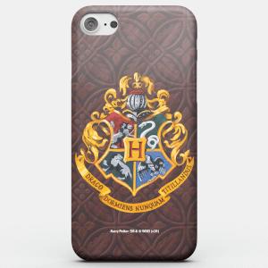 Harry Potter Phonecases Hogwarts Crest telefoonhoesje