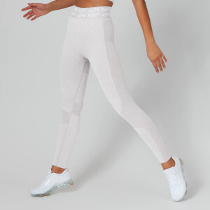 MP Core Curve Leggings - Sesame