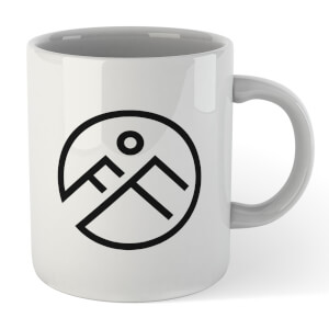 Fifty Four Degree Apparel Logo Mug