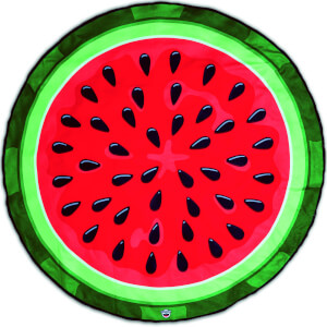 Wassermelone Stranddecke