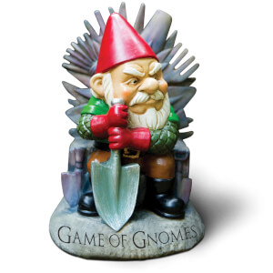 Game of Gnomes Gartenzwerg