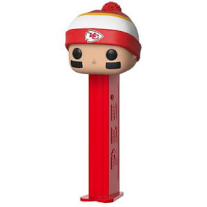 NFL Chiefs Pop! PEZ