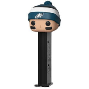 NFL Eagles Pop! PEZ